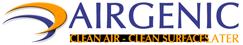 Airgenic Logo